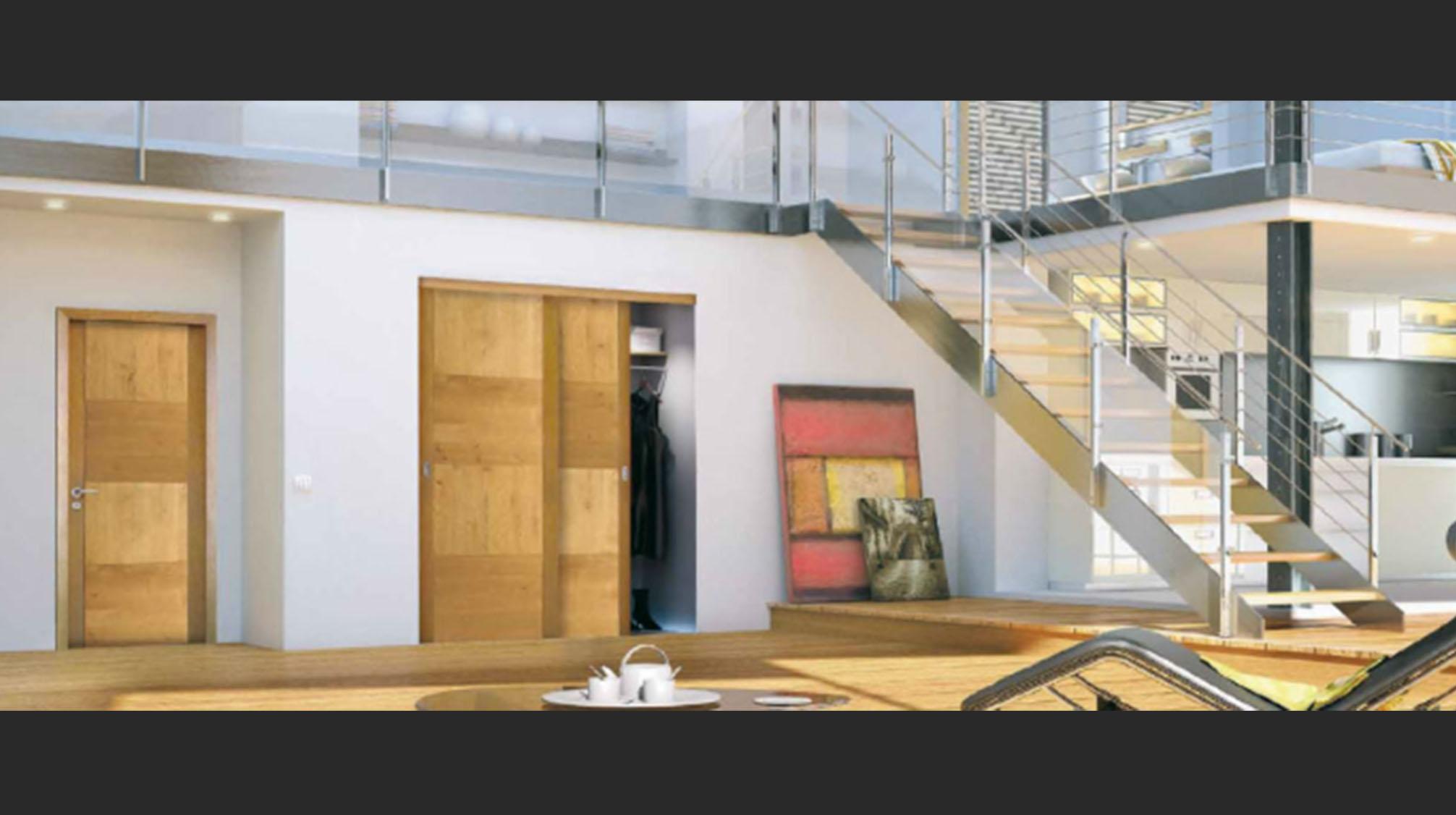 Portes d'intérieur04
